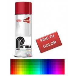 SPRAY COLOR COCHE 400 ML