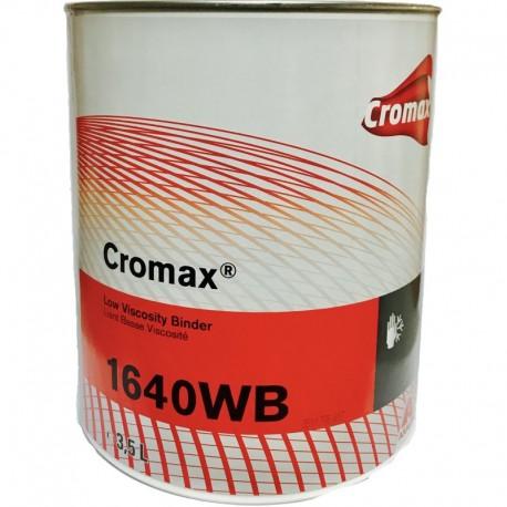 RESINA DUPONT CROMAX 1640W 3.5 L.