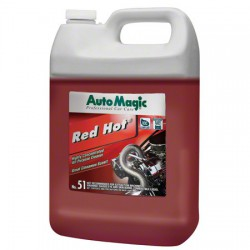 LIMPIADOR AUTO MAGIC RED HOT