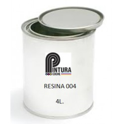 Resina para BICAPA 4 Litros