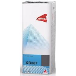 DISOLVENTE BICAPA XB387 LENTO CROMAX 5 LITROS