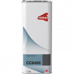 BARNIZ CC6400 CLEAR 5L. Cromax